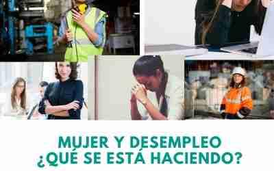 Pandemia y desempleo femenino en Chile… ¿Planificando lo que se vendrá en industrias masculinizadas?