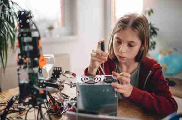 Las Mujeres Ingenieras